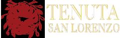 Tenuta San Lorenzo Sticky Logo Retina